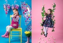 Индивидуална, детска или семейна пролетно-великденска фотосесия и обработка на всички заснети кадри от Chapkanov photography! - Снимка