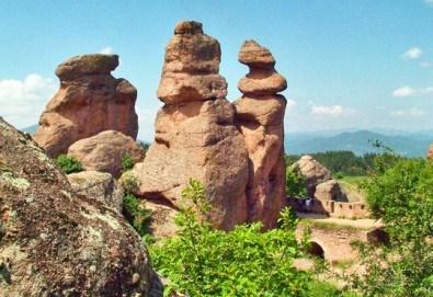 Еднодневна екскурзия до Белоградчишките скали, пещерата Магурата и крепостта Калето с транспорт и екскурзовод от туроператор Поход - Снимка