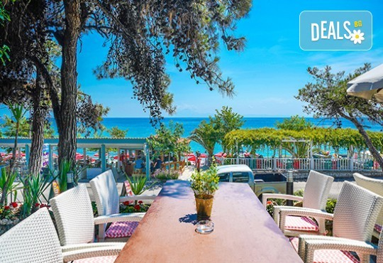 Почивка през юни в Hotel Esperia 3* на остров Тасос! 5 нощувки със закуски и вечери, транспорт - Снимка 10