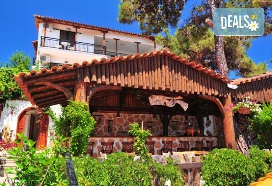 Почивка през юни в Hotel Esperia 3* на остров Тасос! 5 нощувки със закуски и вечери, транспорт - Снимка 6