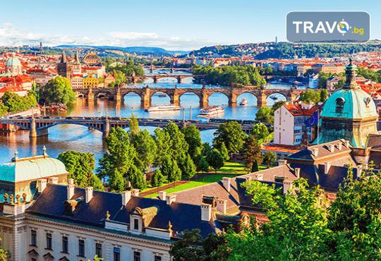 Екскурзия до Прага, Виена и Будапеща! 4 нощувки и закуски в хотел 3*, транспорт и представител от ВИП Турс - Снимка 2