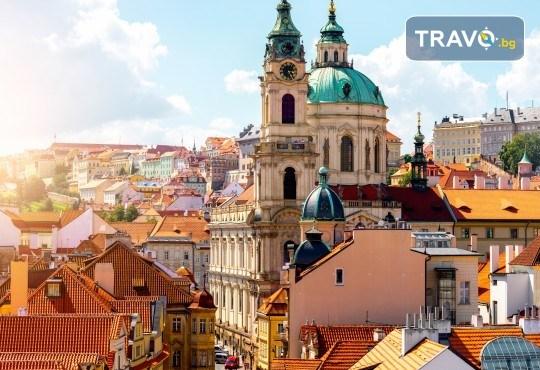 Екскурзия до Прага, Виена и Будапеща! 4 нощувки и закуски в хотел 3*, транспорт и представител от ВИП Турс - Снимка 3