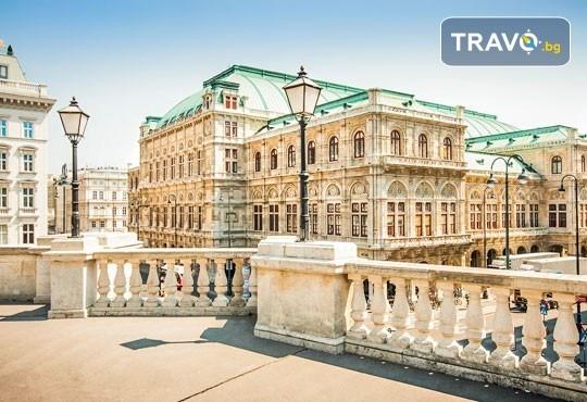 Екскурзия до Прага, Виена и Будапеща! 4 нощувки и закуски в хотел 3*, транспорт и представител от ВИП Турс - Снимка 5