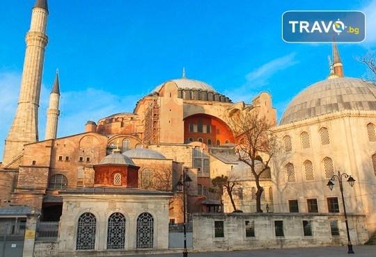 Фестивал на лалето в Истанбул през април! 2 нощувки и закуски в хотел 3*, транспорт от Плевен или София, посещение на парк Емирган - Снимка 7