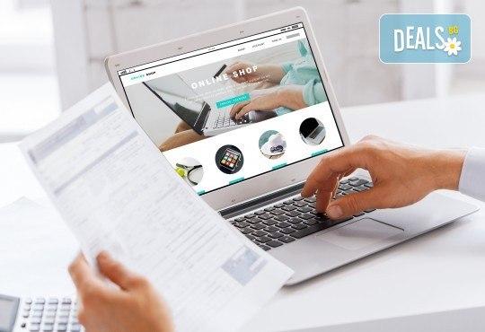 Онлайн консултация по дигитален маркетинг, фейсбук маркетинг, имейл маркетинг или контент съдържание от Digital Coaching - Снимка 3