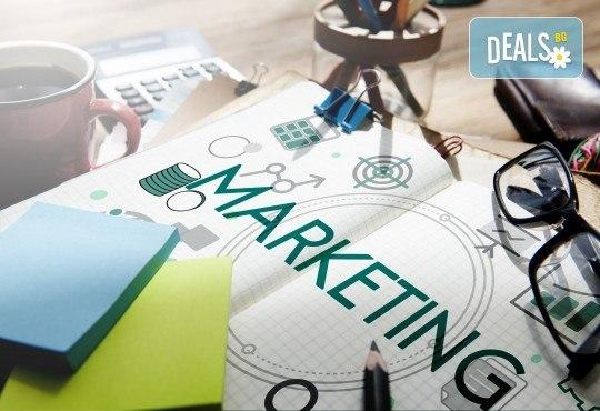Онлайн консултация по дигитален маркетинг, фейсбук маркетинг, имейл маркетинг или контент съдържание от Digital Coaching - Снимка 2