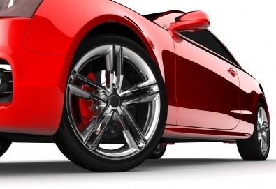 Качествено обслужване на добри цени! Смяна на 2 броя гуми на лек автомобил в автоцентър Торнадо - Снимка