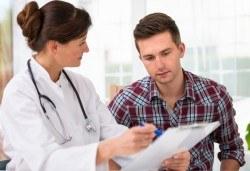 Хормонално изследване на щитовидната жлеза (TSH и FT4) в Лаборатории Кандиларов в София, Варна, Шумен или Добрич - Снимка