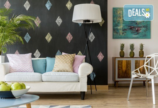 Пране и подсушаване на дивани, матраци и килими, по избор от КИМИ