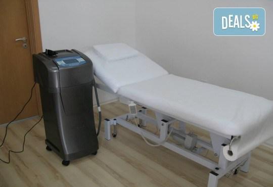 Копринено гладка кожа с 1, 3 или 5 процедури IPL фотоепилация на цяло тяло за жени в салон Орхидея в Студентски град - Снимка 4