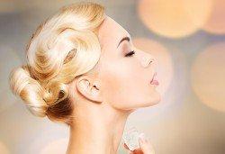 Чиста и сияйна кожа! Дълбоко почистване на лице и криотерапия за затваряне на порите в Beauty Salon Tesori - Снимка