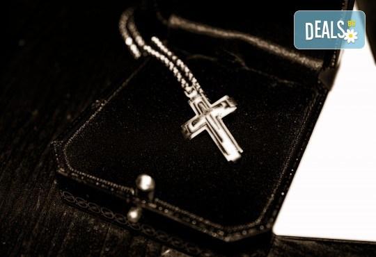 Фотозаснемане на кръщение - до 1 час, с неограничен брой кадри, фотосесия, фотокнига А4 и ПОДАРЪК – DVD - Снимка 21
