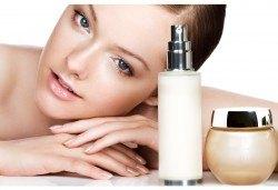 Почистване на лице в 10 стъпки с козметика Glory, терапия за лице по избор и бонус: серум според нуждите на кожата в салон Вили! - Снимка