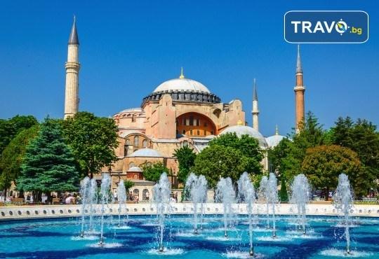 4 дни, 3 нощувки и 3 закуски в Истанбул! Богата екскурзионна програма, посещение на Одрин и възможност за Принцови острови - Снимка 1