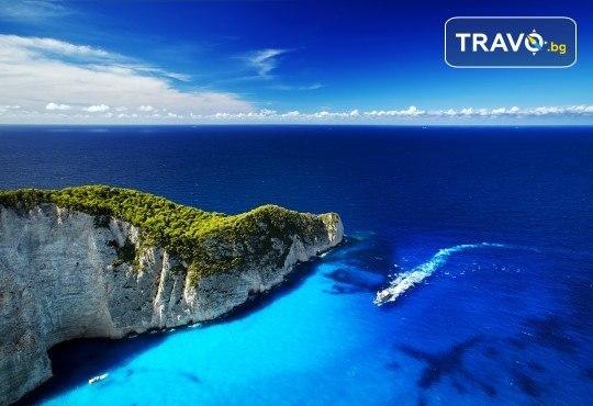 Лятна почивка на остров Закинтос - перлата на Йонийско море! 5 нощувки със закуски и вечери, транспорт и водач от България Травъл - Снимка 4