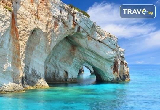 Лятна почивка на остров Закинтос - перлата на Йонийско море! 5 нощувки със закуски и вечери, транспорт и водач от България Травъл - Снимка 6