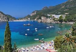 Почивка на остров Корфу! 5 нощувки със закуски и вечери в хотел 3*/4*, транспорт и водач от България Травъл - Снимка