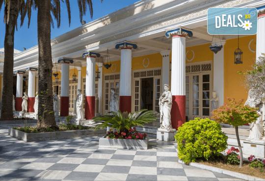 Почивка на остров Корфу! 5 нощувки със закуски и вечери в хотел 3*/4*, транспорт и водач от България Травъл - Снимка 7