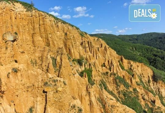 Еднодневна екскурзия на 11.07. до Рилския манастир и Стобските пирамиди - транспорт и водач от туроператор Поход - Снимка 5