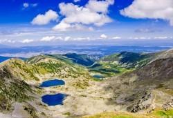 Приключение в Рила! Екскурзия до Седемте Рилски езера през м. юли с транспорт и водач от туроператор Поход - Снимка