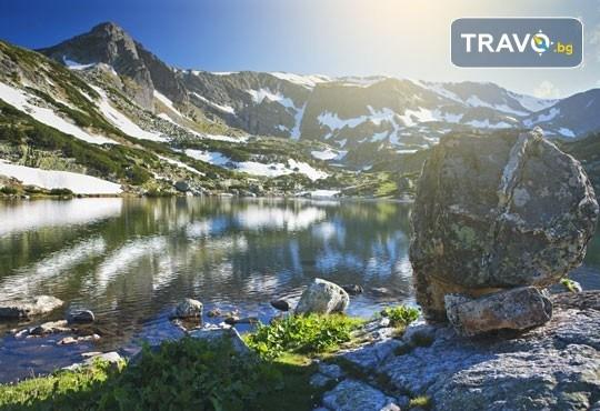 Приключение в Рила! Екскурзия до Седемте Рилски езера през м. юли с транспорт и водач от туроператор Поход - Снимка 5