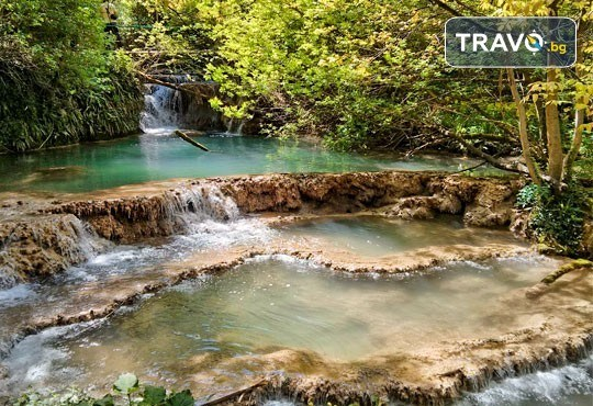 Еднодневна екскурзия на 12 юли (неделя) до Деветашката пещера, Крушунските водопади и Ловеч с транспорт и екскурзовод от ТА Поход - Снимка 2