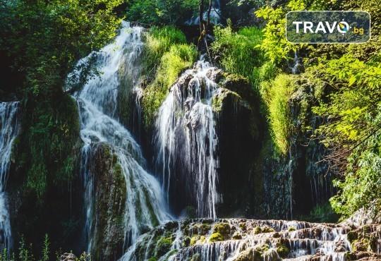 Еднодневна екскурзия на 12 юли (неделя) до Деветашката пещера, Крушунските водопади и Ловеч с транспорт и екскурзовод от ТА Поход - Снимка 3