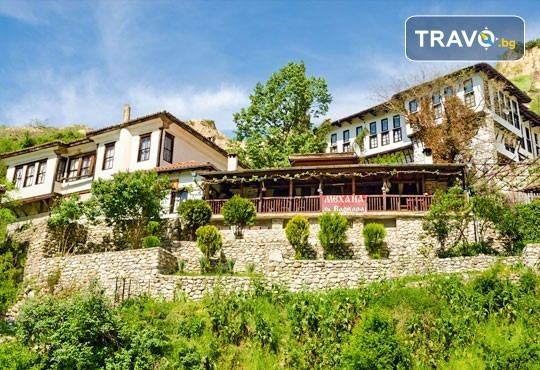 Екскурзия на 12 юли (неделя) до Мелник, Роженския манастир, Рупите! Транспорт, водач и дегустация на вино в Кордупуловата къща - Снимка 4