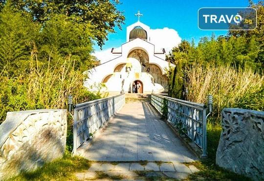 Екскурзия на 12 юли (неделя) до Мелник, Роженския манастир, Рупите! Транспорт, водач и дегустация на вино в Кордупуловата къща - Снимка 7