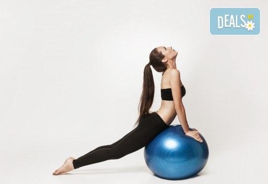 Красиво, гъвкаво и изваяно тяло! Две тренировки по пилатес в спортен клуб GL sport в кв. Младост - Снимка 2
