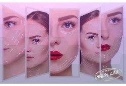 За красива кожа! HIFU 3D лифтинг на цяло лице с моментален подмладяващ ефект в BodyLab Studio - Снимка