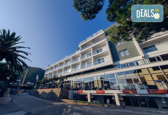 4-звездна почивка в Черна гора! 5 нощувки със закуски и вечери във Vilе Oliva, транспорт, фотопауза на Шкодренското езеро и о-в Свети Стефан - Снимка 4