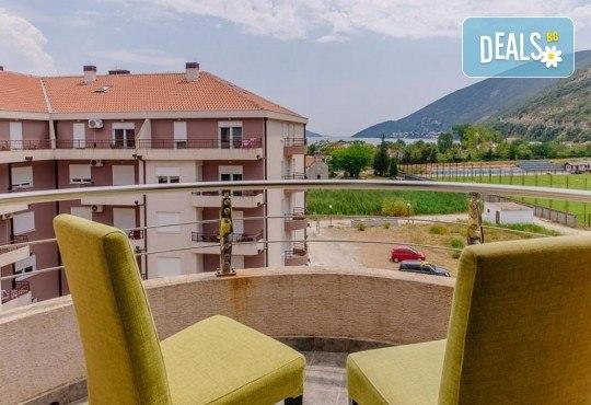 Почивка с цялото семейство в Черна гора! 5 нощувки със закуски и вечери във Hotel Novi 3* и транспорт, възможност за посещение на Будва и Котор - Снимка 6