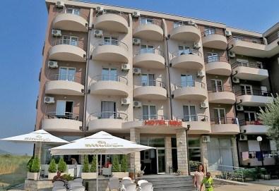 Почивка с цялото семейство в Черна гора! 5 нощувки със закуски и вечери във Hotel Novi 3* и транспорт, възможност за посещение на Будва и Котор - Снимка