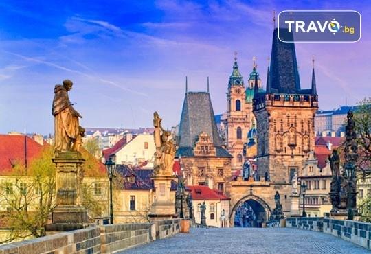 Екскурзия до Прага и Будапеща на супер цена! 3 нощувки със закуски в хотел 2* или 3*, транспорт, възможност за посещение на Карлови Вари и Пилзен - Снимка 3