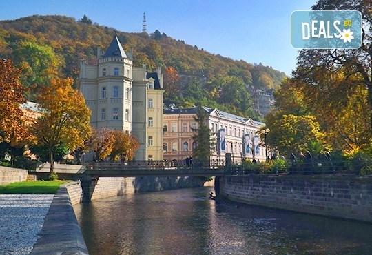 Екскурзия до Прага и Будапеща на супер цена! 3 нощувки със закуски в хотел 2* или 3*, транспорт, възможност за посещение на Карлови Вари и Пилзен - Снимка 10