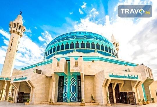 Екзотика в Йордания през есента на супер цена! 3 нощувки със закуски в хотел 3*/4*, самолетен билет и трансфери, входна виза - Снимка 1