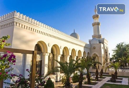 Екзотика в Йордания през есента на супер цена! 3 нощувки със закуски в хотел 3*/4*, самолетен билет и трансфери, входна виза - Снимка 5