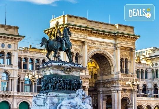 Отново в Италия! 3 нощувки със закуски, транспорт, екскурзоводско обслужване и посещение на Верона, Венеция и Загреб - Снимка 13