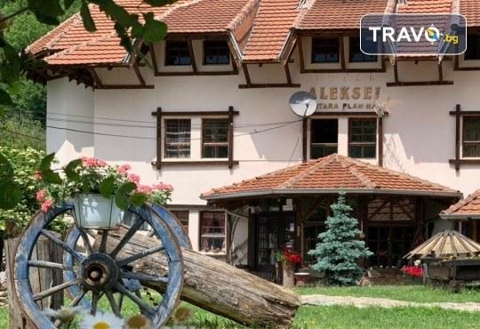 Уикенд в Етно село Срна в Сърбия! 1 нощувка със закуска и богата вечеря с жива музика, транспорт и ползване на басейн - Снимка 2