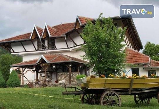 Уикенд в Етно село Срна в Сърбия! 1 нощувка със закуска и богата вечеря с жива музика, транспорт и ползване на басейн - Снимка 3