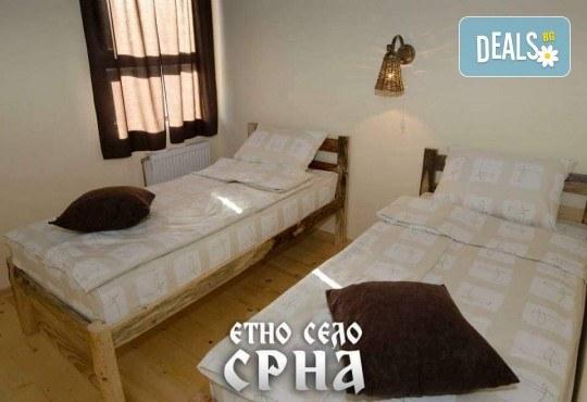 Уикенд в Етно село Срна в Сърбия! 1 нощувка със закуска и богата вечеря с жива музика, транспорт и ползване на басейн - Снимка 5