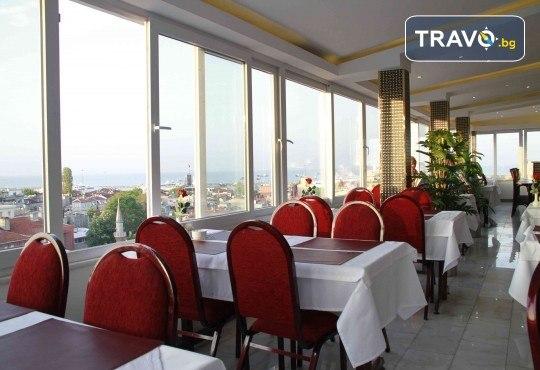 Уикенд през септември в Истанбул! 2 нощувки със закуски, транспорт, посещение на Одрин и водач от Туроператор Поход - Снимка 11