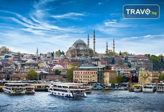 Уикенд през септември в Истанбул! 2 нощувки със закуски, транспорт, посещение на Одрин и водач от Туроператор Поход - Снимка 2