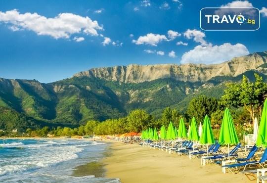 Екскурзия през септември или октомври до остров Тасос! 3 нощувки със закуски и вечери в хотел 3*, транспорт и водач - Снимка 6