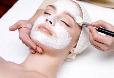 Дълбоко почистване на лице в 10 стъпки и нанасяне на маска от охлюви с изглаждащ и възстановяващ ефект в студио Relax Beauty&Spa! - Снимка