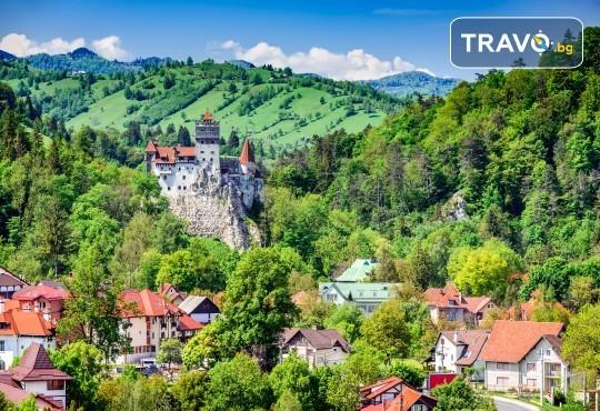 Румъния отблизо - екскурзия през септември или октомври! 2 нощувки със закуски в хотел 2*/3*, транспорт и панорамна обиколка на Букурещ - Снимка 7