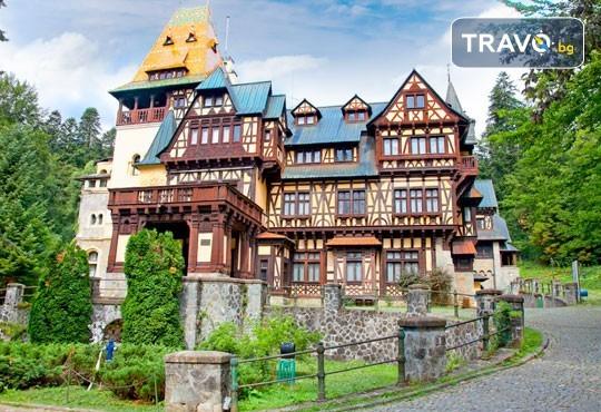 Румъния отблизо - екскурзия през септември или октомври! 2 нощувки със закуски в хотел 2*/3*, транспорт и панорамна обиколка на Букурещ - Снимка 11