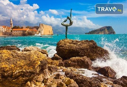 Хърватска приказка през септември! 5 нощувки с 5 закуски и 3 вечери, транспорт, водач, посещение на Загреб, Трогир, Сплит, Плитвички езера, Будва и Котор - Снимка 14