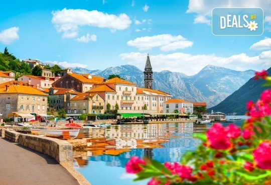 Хърватска приказка през септември! 5 нощувки с 5 закуски и 3 вечери, транспорт, водач, посещение на Загреб, Трогир, Сплит, Плитвички езера, Будва и Котор - Снимка 13